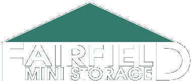 Fairfield Mini Storage logo